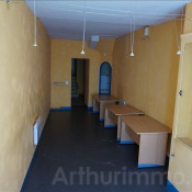 Rental empty room/storage Lodeve 400€ HT/HC - Picture 3