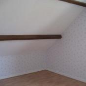 location Appartement 1 pièce Domerat