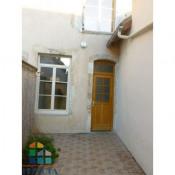 location Maison / Villa 3 pièces Beaumont sur Sarthe