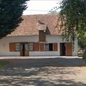 vente Maison / Villa 5 pièces St Denis de Jouhet