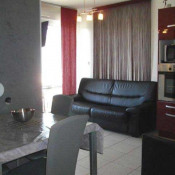 La Rochelle, Appartement 2 pièces,