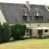 vente Maison / Villa 7 pièces Langonnet