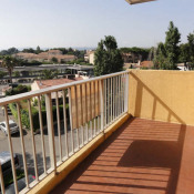 Rental apartment Frejus 751€ CC - Picture 1