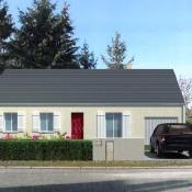 vente Maison / Villa 5 pièces Gressey