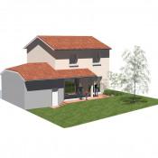 Maison 4 pièces + Terrain Grenay