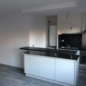 Metz, Appartement 2 pièces, 46,3 m2