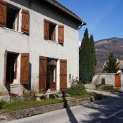 vente Maison / Villa 3 pièces Le Gua