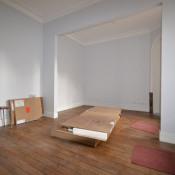 Nancy, Appartement 2 Vertrekken, 55 m2