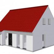 Maison avec terrain Samer 103 m²