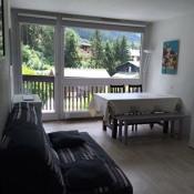 Chamonix Mont Blanc, Appartement 2 pièces, 35 m2