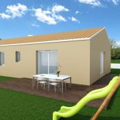 Maison avec terrain Chavagnes-en-Paillers 103 m²