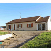 vente Maison / Villa 5 pièces Saunay