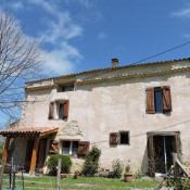 vente Maison / Villa 4 pièces St Paul de Jarrat