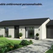 Maison 4 pièces + Terrain Montaigut sur Save