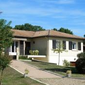 vente Maison / Villa 7 pièces Guîtres