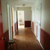 vente Appartement 5 pièces Rennes