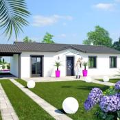 1 Saint-Julien-Boutières 83 m²