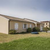 vente Maison / Villa 5 pièces Saint-André-de-Cubzac