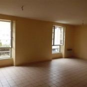 location Appartement 3 pièces Sellieres