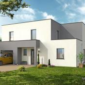 Maison 6 pièces + Terrain Quincampoix