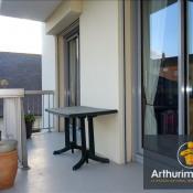 Vente appartement St brieuc 111825€ - Photo 2