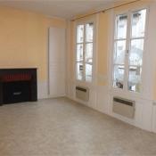 Troyes, Apartamento 2 habitaciones, 41 m2