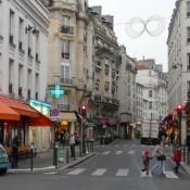 Paris 11ème, 40 m2