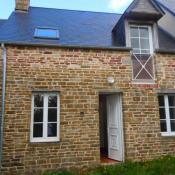 Aunay sur Odon, Maison en pierre 3 pièces, 52 m2