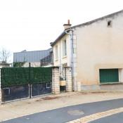 Montamisé, Stadthaus 5 Zimmer, 100 m2