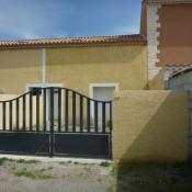 Lézignan Corbières, Villa 3 pièces, 75 m2