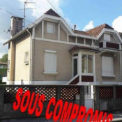 vente Maison / Villa 4 pièces Aussillon