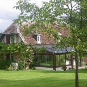 vente Maison / Villa 4 pièces Region Livarot