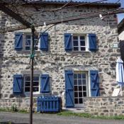 vente Maison / Villa 4 pièces Saint Mary le Plain