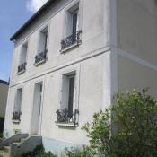 vente Maison / Villa 3 pièces Chateau Renault