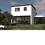 Maison 6 pièces + Terrain Geneston