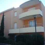 Béziers, Apartment 2 rooms, 40 m2