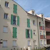 Igny, Apartamento 2 assoalhadas, 48,46 m2