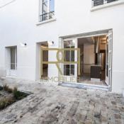 Paris 18ème, Villa 6 pièces, 168 m2