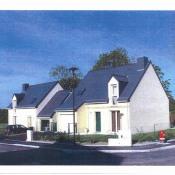 Maison 5 pièces + Terrain Notre Dame des Landes (44130)