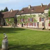 Buxy, Château 15 pièces, 400 m2
