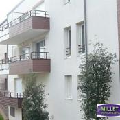 vente Appartement 2 pièces Le Chateau d'Olonne