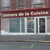 Vente local commercial St quentin 159000€ - Photo 1