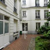 Paris 18ème, Wohnung 2 Zimmer, 42 m2