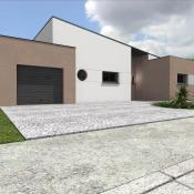 Maison 7 pièces + Terrain Grandchamps-des-Fontaines