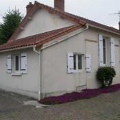 vente Maison / Villa 4 pièces Montaigu