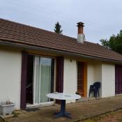 La Clayette, Villa 4 pièces, 90 m2
