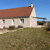 vente Maison / Villa 5 pièces Norges-la-Ville