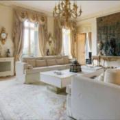 Paris 8ème, Appartement 5 pièces, 125 m2