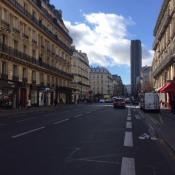Paris 6ème, 60 m2