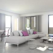 Береговое, квартирa 2 комнаты, 40,4 m2
